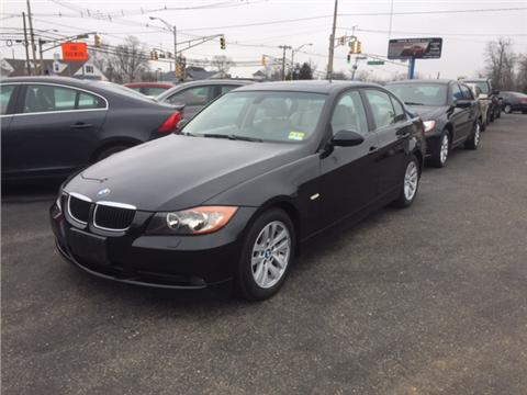 2007 BMW 3 Series for sale in Hazlet, NJ