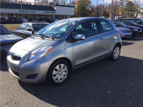 2009 Toyota Yaris For Sale Carsforsale