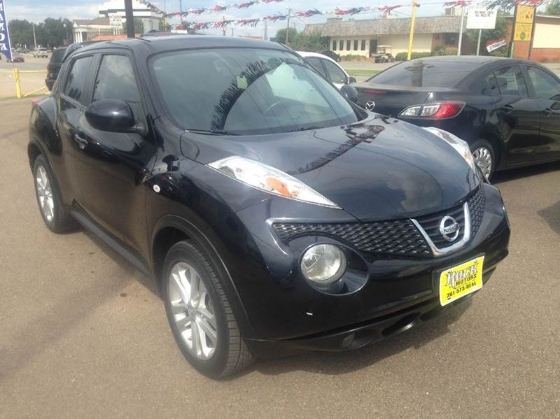 Nissan Juke For Sale In Victoria Tx