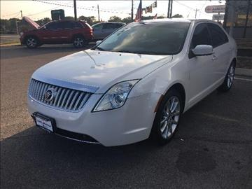 2010 Mercury Milan for sale in Nashville, TN