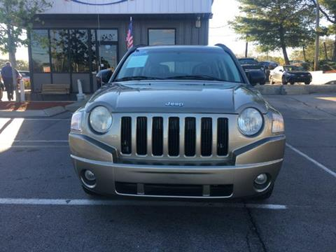 2010 Jeep Compass for sale in Nashville, TN