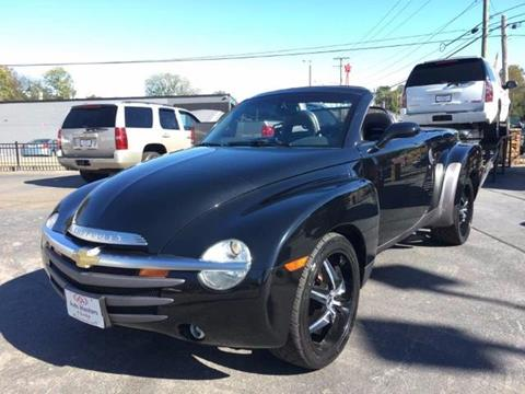 2004 Chevrolet SSR for sale in Nashville, TN