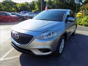 Mazda CX-9 For Sale in Nashville, TN - Carsforsale.com