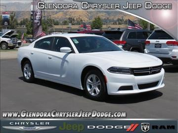 2017 Dodge Charger for sale in Glendora, CA