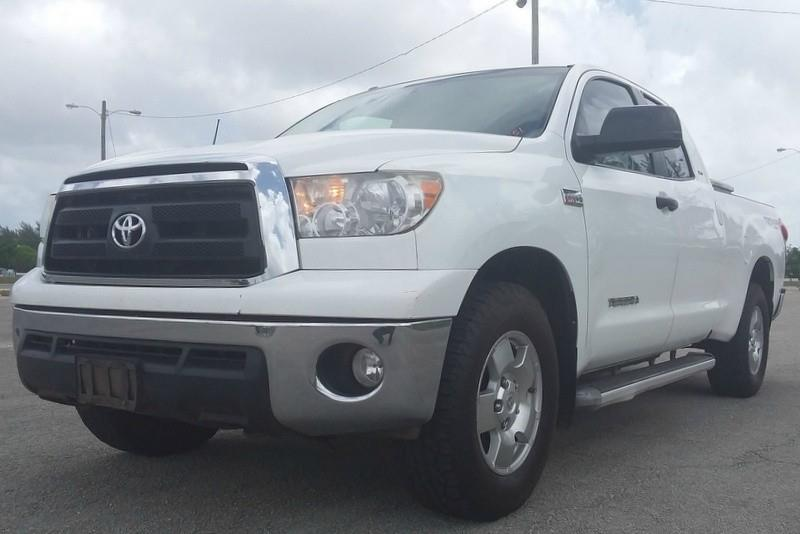 2010 Toyota Tundra Grade 4x4 Grade 4dr Double Cab Pickup Autos Post