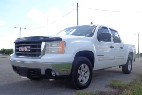 2008 gmc sierra 1500 for sale in florida for Selective motor cars miami