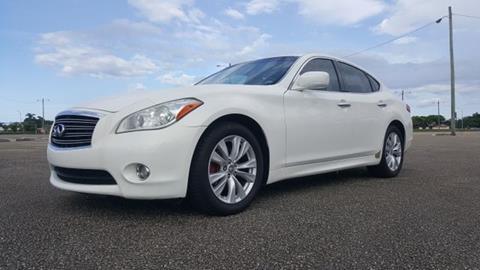 Infiniti M37 For Sale In Florida Carsforsale
