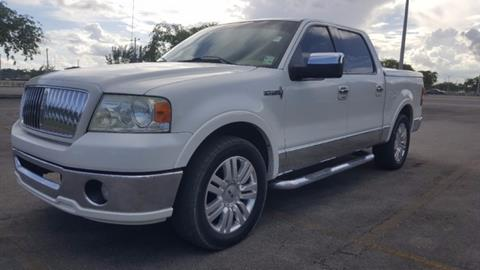 2006 Lincoln Mark LT for sale in Miami, FL