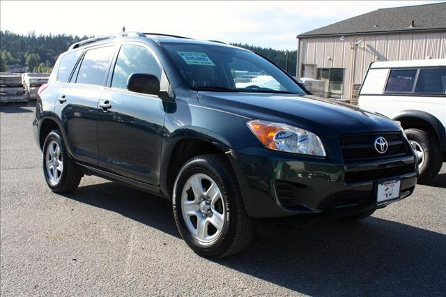 2010 Toyota RAV4 for sale in Woodinville WA