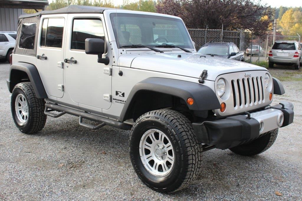 jeep for sale in woodinville wa. Black Bedroom Furniture Sets. Home Design Ideas