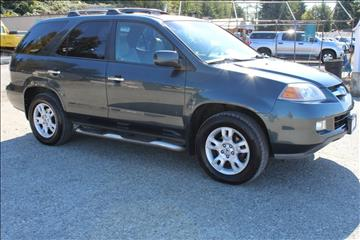 2005 Acura MDX for sale in Woodinville, WA
