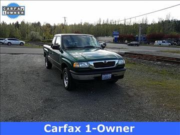 1999 Mazda B-Series Pickup for sale in Woodinville, WA