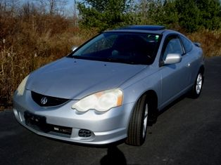 Acura Jacksonville on 2003 Acura Rsx   Used Cars For Sale   Carsforsale Com