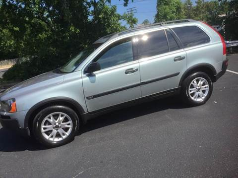 2004 Volvo XC90 for sale in Port Monmouth, NJ