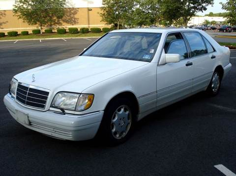 1995 Mercedes-Benz S-Class for sale in Port Monmouth, NJ