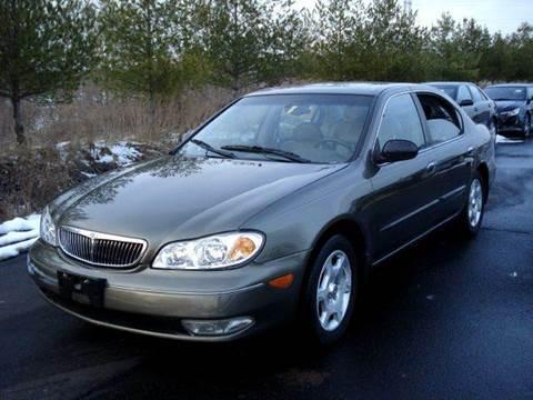2001 Infiniti I30 for sale in Port Monmouth, NJ