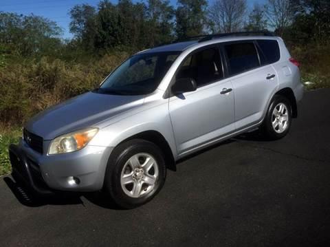 2006 Toyota RAV4 for sale in Port Monmouth, NJ