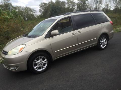 2004 Toyota Sienna for sale in Port Monmouth, NJ
