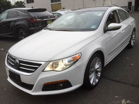 2012 Volkswagen CC for sale in Port Monmouth, NJ