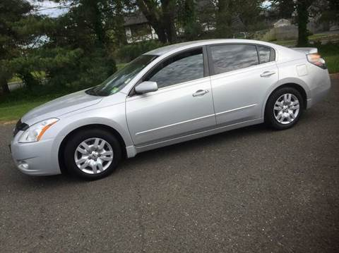2010 Nissan Altima for sale in Port Monmouth, NJ