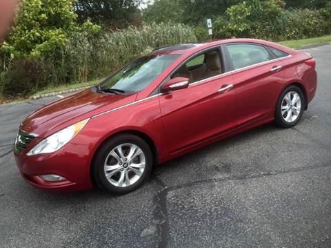 2011 Hyundai Sonata for sale in Port Monmouth, NJ