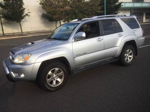 2004 Toyota 4Runner for sale in Port Monmouth, NJ