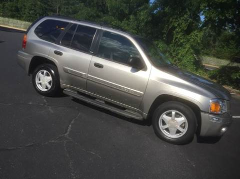 2003 GMC Envoy for sale in Port Monmouth, NJ