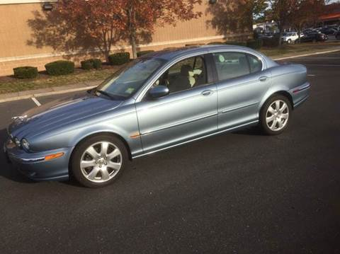 2004 Jaguar X-Type for sale in Port Monmouth, NJ
