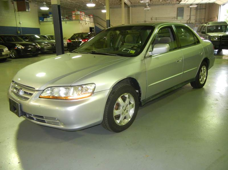 honda accord for sale in hasbrouck heights nj. Black Bedroom Furniture Sets. Home Design Ideas