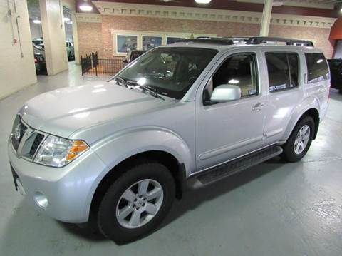 2008 Nissan Pathfinder for sale in Hasbrouck Heights, NJ