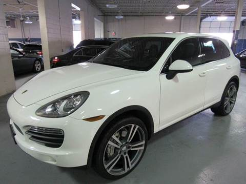 2011 Porsche Cayenne for sale in Hasbrouck Heights, NJ