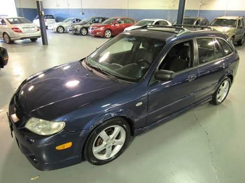 Mazda Protege For Sale New Jersey Carsforsale Com