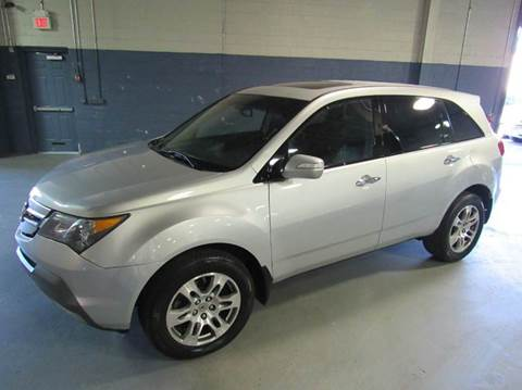 2008 Acura MDX for sale in Hasbrouck Heights, NJ