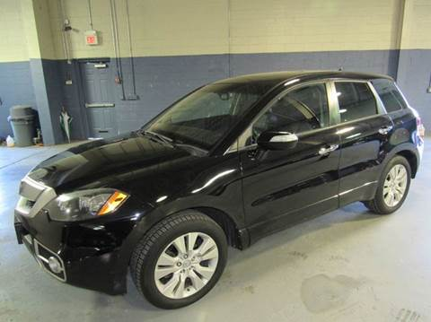 2010 Acura RDX for sale in Hasbrouck Heights, NJ