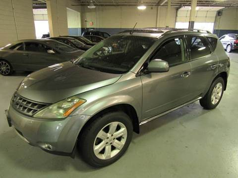2007 Nissan Murano for sale in Hasbrouck Heights, NJ
