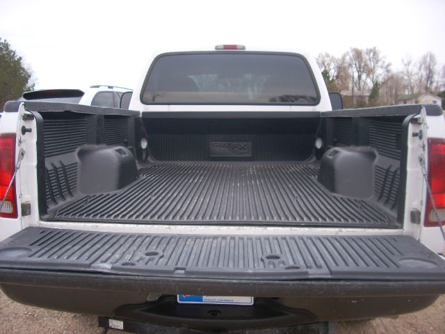 2005 Ford F250 XL 2WD - Greeley CO