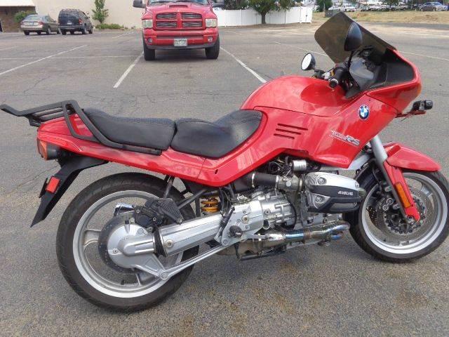 1994 BMW R1100