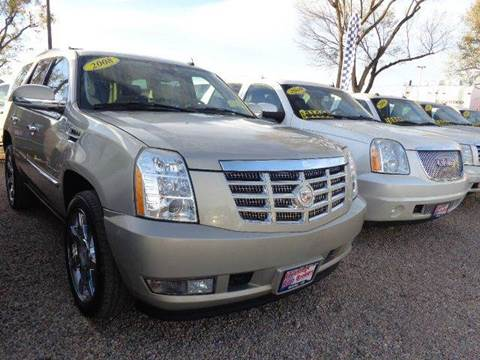 Used Cadillac For Sale Greeley Co