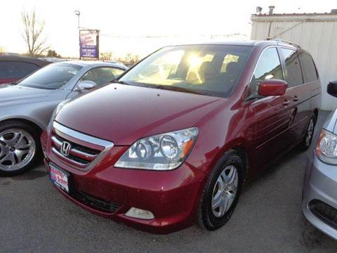2006 Honda Odyssey for sale in Greeley, CO