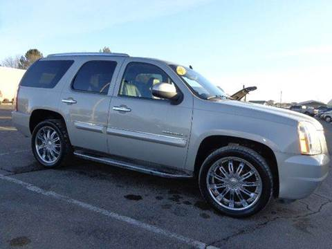 2007 GMC Yukon for sale in Greeley, CO