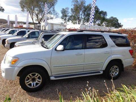 2006 Toyota Sequoia for sale in Greeley, CO