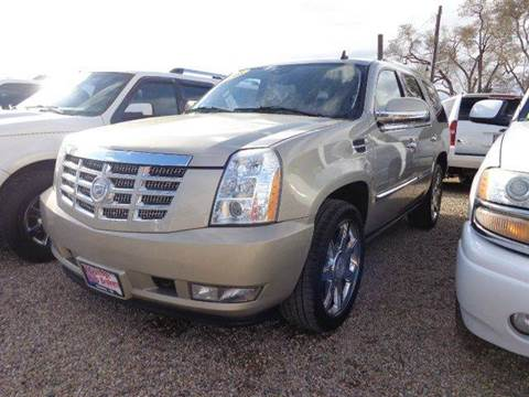 2008 Cadillac Escalade for sale in Greeley, CO