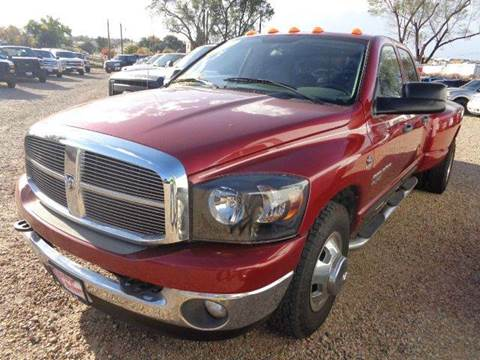 2006 Dodge Ram Pickup 3500 for sale in Greeley, CO