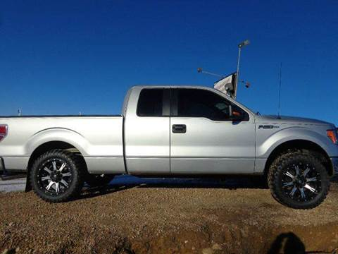 2013 Ford F-150 for sale in Greeley, CO