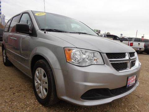 2014 Dodge Grand Caravan for sale in Greeley, CO