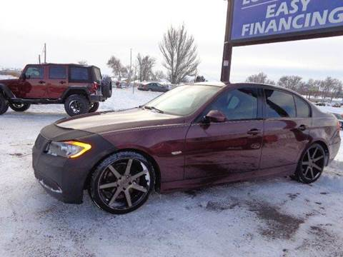 2007 BMW 3 Series for sale in Greeley, CO
