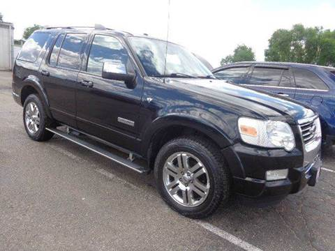 2007 Ford Explorer for sale in Greeley, CO
