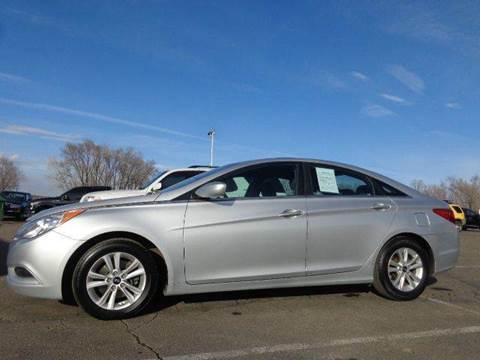 2013 Hyundai Sonata for sale in Greeley, CO