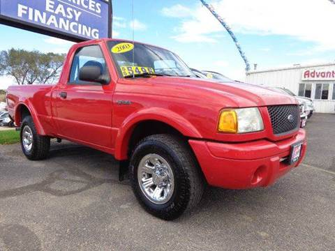 2003 Ford Ranger for sale in Greeley, CO