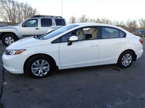 2012 Honda Civic for sale in Greeley, CO